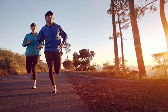 Latihan Minggu Ini: 5-4-3-2-1 Long Run