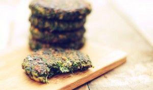 6x recept spinazie | spinazie recepten-Voedzaam & Snel