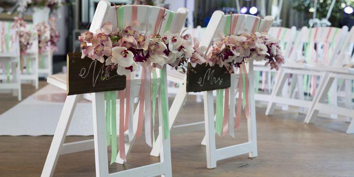 Wedding chairs | Witte klapstoelen huren voor je ceremonie