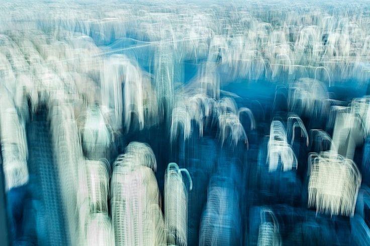Milano, Dubai e Mexico City: visioni d'autore sulle città del futuro