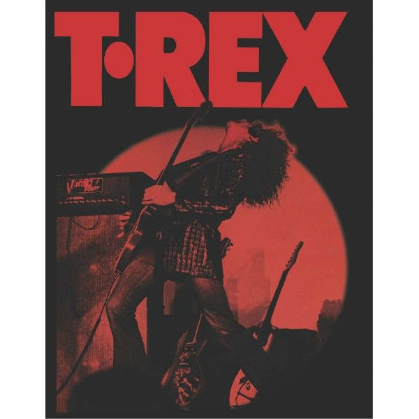 Summer Tour 1972 Tour Programme | Official Marc Bolan and T.Rex vinyls, CDs, clothing, T-shirts, books and other Marc Bolan merchandise