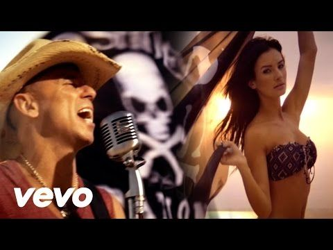 Kenny Chesney - When The Sun Goes Down - YouTube