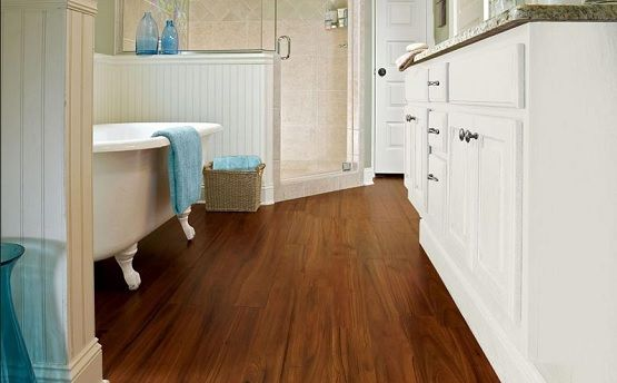 bathroom laminate flooring waterproof 92 best images about laminate floor on 16035