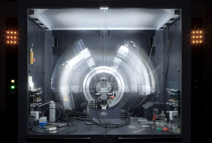 Freezed XRD - X-ray crystallography - Wikipedia