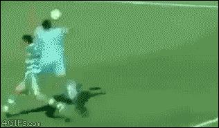 Soccer-kick-goal