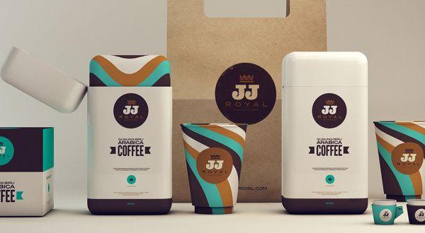 JJ - Arabica Coffee