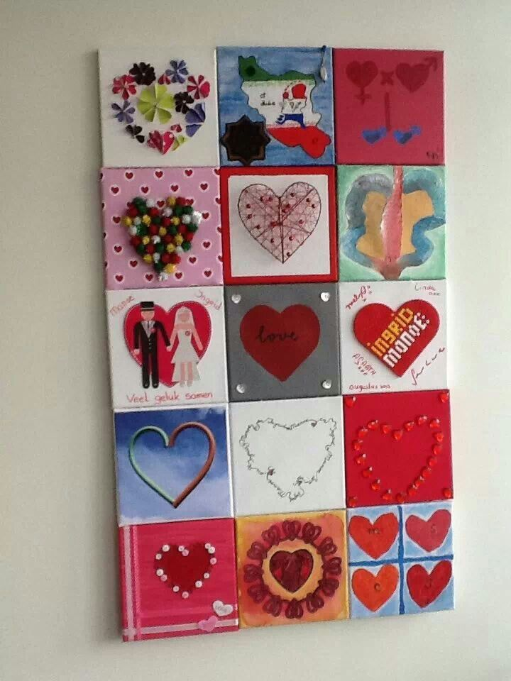 67 best images about cadeau idee n on pinterest get well tes and ballon d 39 or - Idee van trappen ...