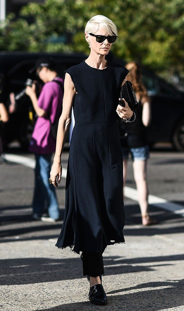 9 Outfits Every Fashion Editor Will Be Wearing This Fall via @WhoWhatWearUK