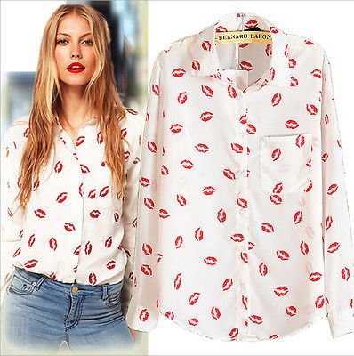 1000 images about clothes tops blouses sweaters on for Victoria secret button down shirt