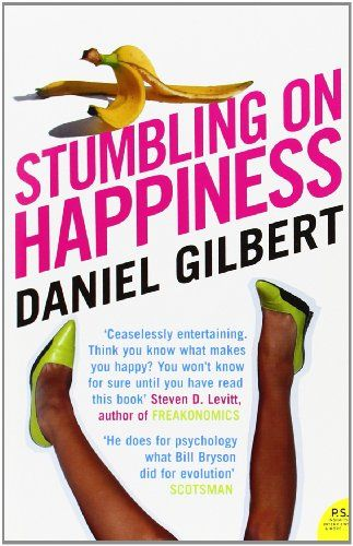 From 3.48:Stumbling On Happiness (p.s.) | Shopods.com