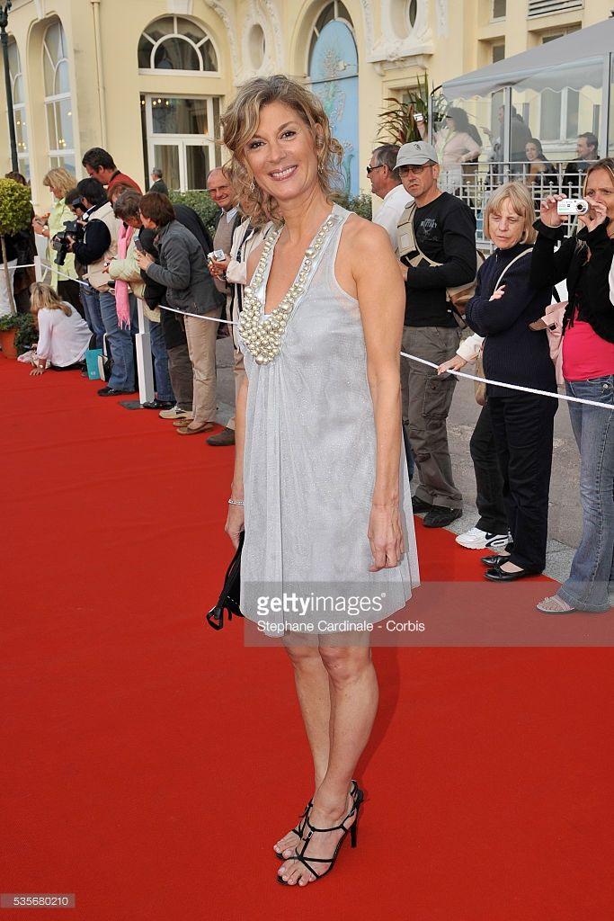 Photo d'actualité : Michelle Laroque attends the 2008 Cabourg...