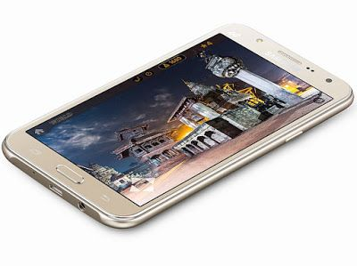 New Samsung J5 Review, Specs, Price in India 2015