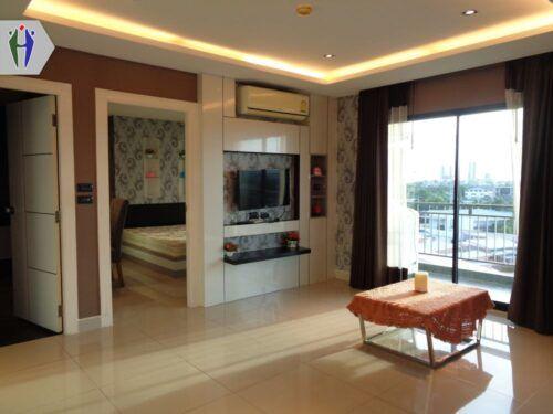 Condo For Rent Soi Sukhumvit 87 Pattaya Big Balcony Farangmart Classifiedads Thailand Condos For Rent Condo Rent