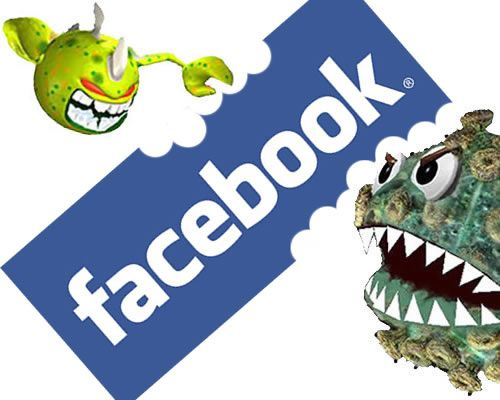They are out there trying to steal your Facebook data and your privacy settings won't protect you.