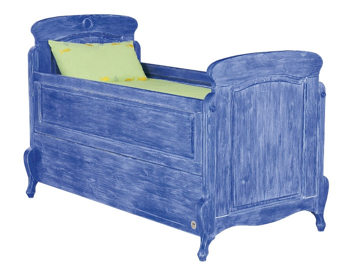 #planetlittle   Junior and cot in one model!