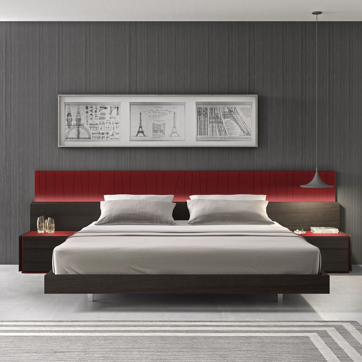 Awesome Premium Modern Bedroom | Contemporary Bed | Modern Bed | New York NY | New  Jersey