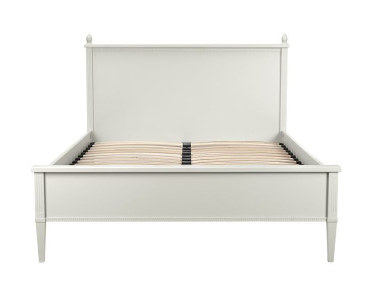 eleanor frame king next was 1150 is 414 beech modern materials h112cm bed frame doubleking size - Double Size Bed Frame