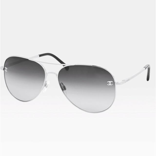 Chanel Women\'s Aviator Sunglasses | City of Kenmore, Washington