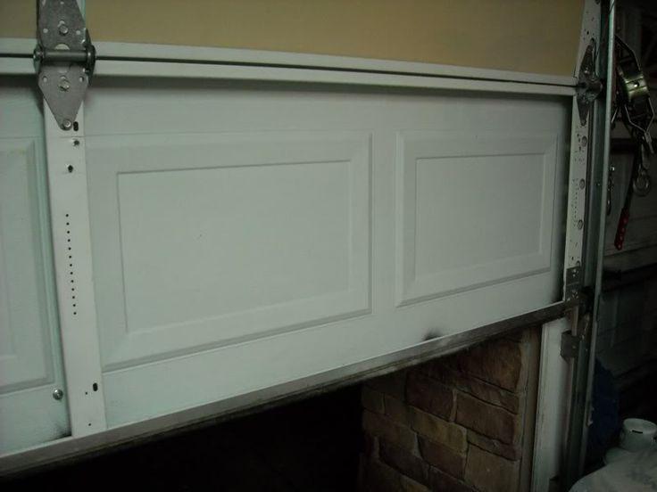garage door insulation ideas25 best Door insulation ideas on Pinterest  Diy garage door