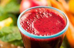 Notícias: Sucos naturais para tratar e prevenir a anemia