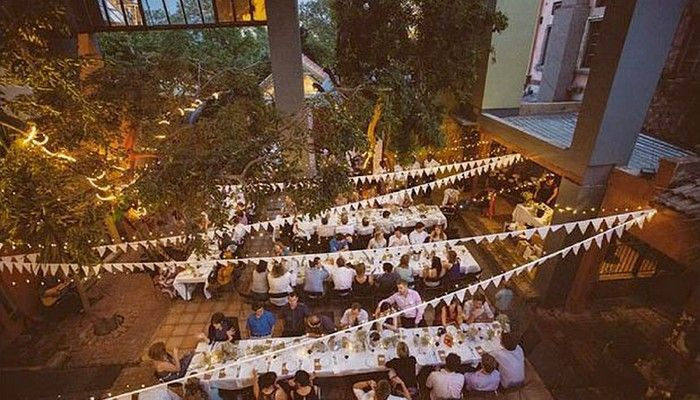 Papa's Real Food - Rated one of our Top 10 Pretoria Wedding Venues