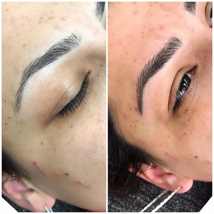Eyebrows ��#microblading #microbladinglondon #microbladingeyebrows #semipermanentmakeup #3dhairstrokes #makeup #mac #beauty #eyes #eyebrows #london #fashion #blogger #kaş #kalicimakyaj #londonbrows http://ameritrustshield.com/ipost/1549452557020362434/?code=BWAwuQphPbC