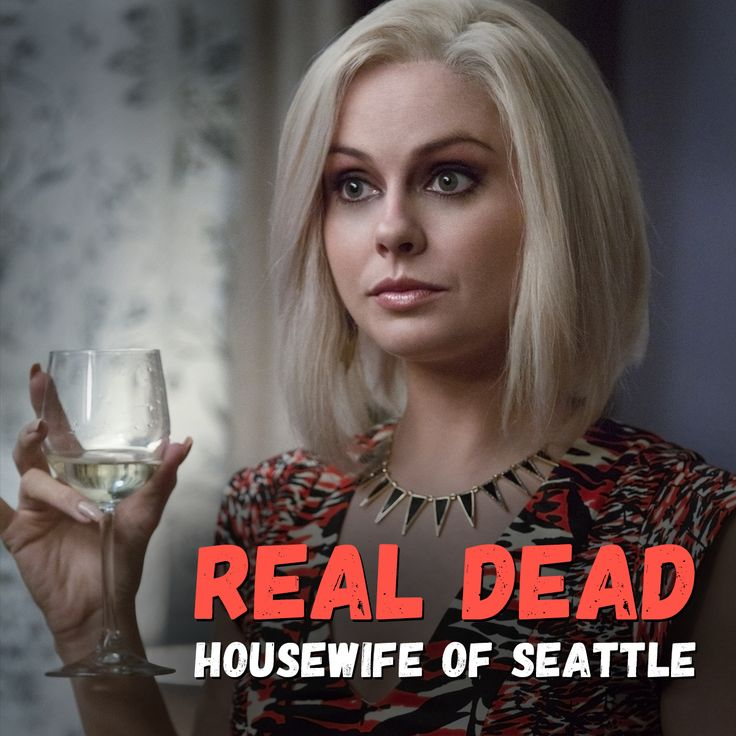 It's all designer duds and death on the latest iZombie! Watch it for free: http://www.cwtv.com/shows/izombie
