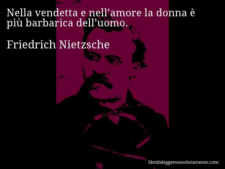 Cartolina con aforisma di Friedrich Nietzsche (41)