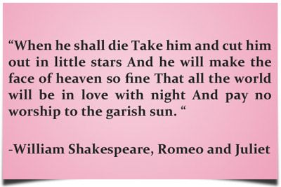 an analysis of the true meaning of love in romeo and juliet by william shakespeare Shakespeare's romeo and juliet: understanding the prologue prologue chorus: romeo and juliet by william shakespeare a prologue is an introduction in a play it may be at the beginning of the their tragic love story.