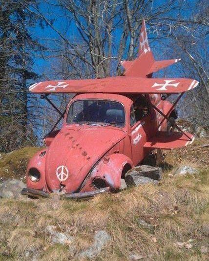 Is it a plane . . .