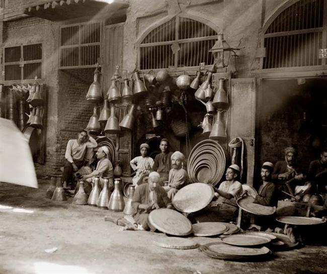 The old Iraq