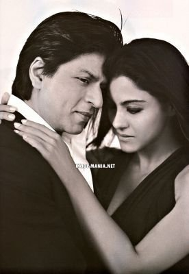 OMG #Shahrukh #SRK #Kajol #Bollywood