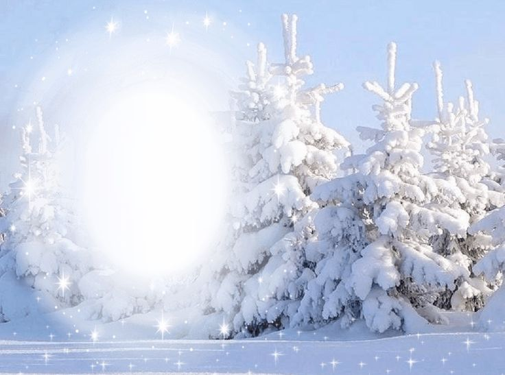 pin by galina sysun on frame winter pinterest - Winter Frames