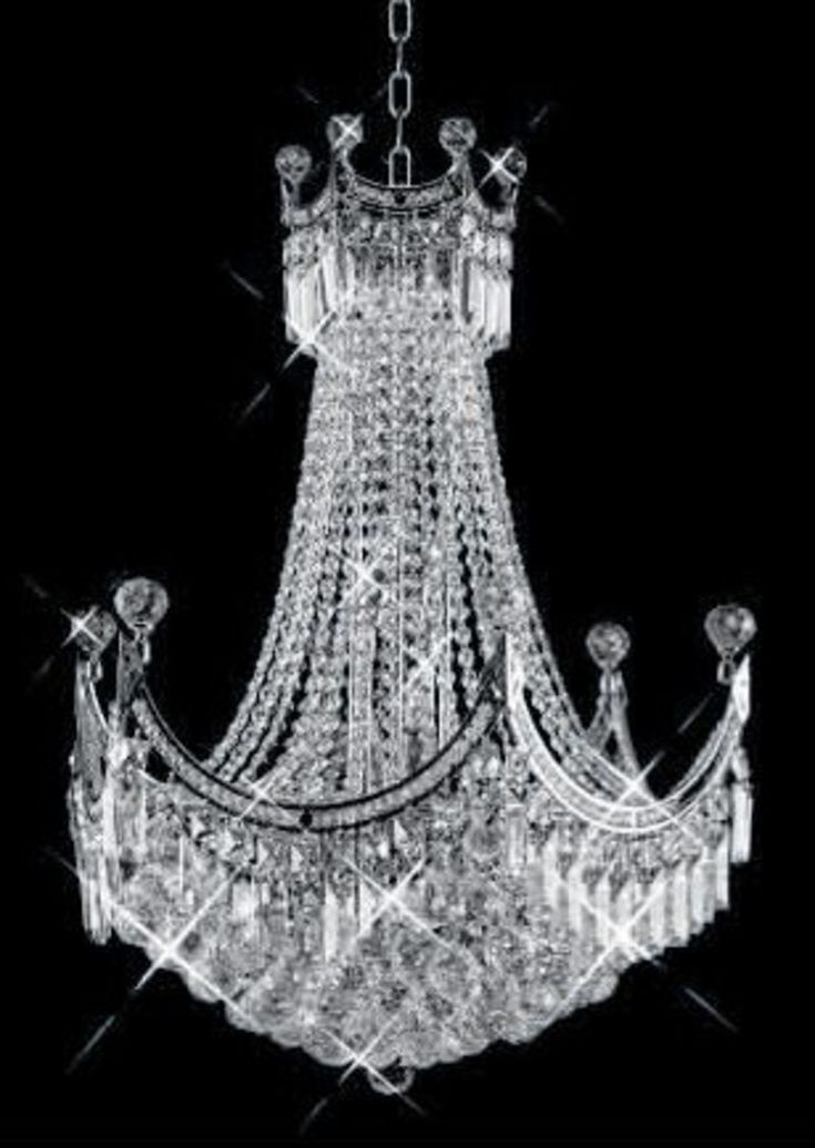 Crystal Chandeliers Chandelier Modern The Category Is