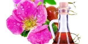 Como fazer óleo de rosa mosqueta
