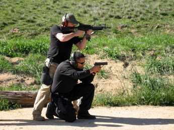 Law enforcement officers and holders of concealed weapon permits will be required to lock up their firearms as Gov. Jerry Brown signed the legislation Monday to stem the surge of gun thefts.   http://www.lawenforcementtoday.com/california-officers-required-to-lock-up-guns/