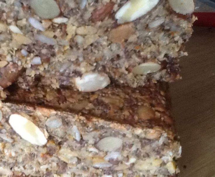 Rezept WUNDERBROT ! DAS BROT,DASS DAS LEBEN VERÄNDERT von Pino's Mami - Rezept der Kategorie Brot & Brötchen