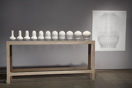 del harrow ceramics - Google Search