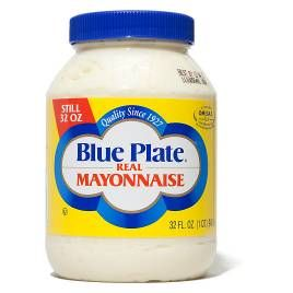 The Best Supermarket Mayonnaise  We from New Orleans already knew this, now it has been proven!