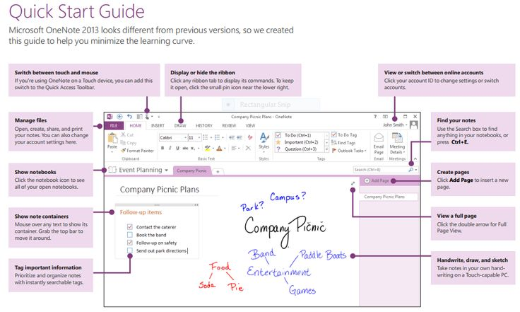 how to add keyboard shortcuts to onenote