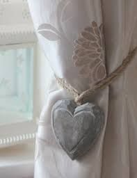 Image result for how to make curtain tie backs