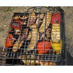 Овощи-гриль 9 minute маринатор от Рустама