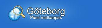 Göteborg - Pieni matkaopas