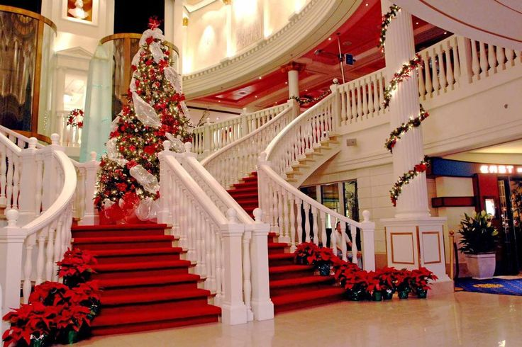 Christmas on Pride of America | Norwegian Cruise Line #cruises #travel #norwegian