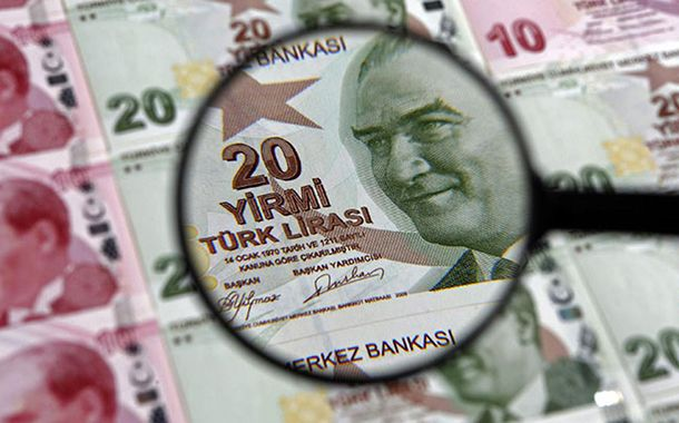 """Sendika (.) Org ///  AKP'nin yeni vergi afları: """"Bu gidişle ne bütçe kalır ne mali disiplin"""""""