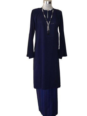 Plain Baju Kurung