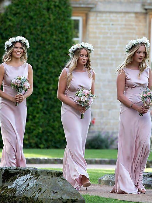 Diese Brautjungferkleider Kannst Du Auch Nach Der Hochzeit Super