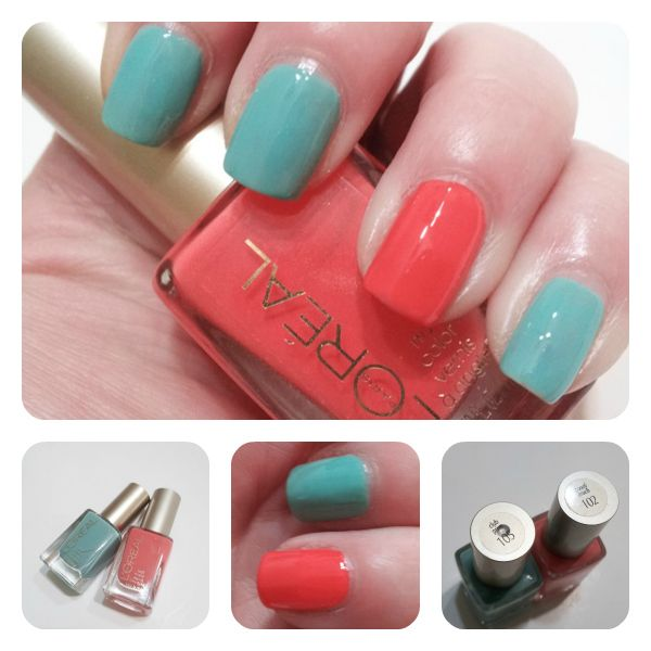 78 best nails images on pinterest nail scissors nail notd mani monday creative nail designscreative prinsesfo Images