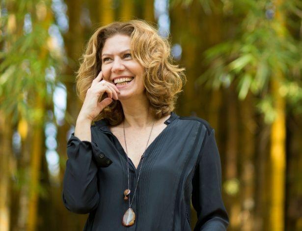 Patrícia Pillar é outro nome confirmado na novela do Benedito Ruy Barbosa