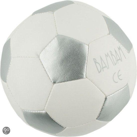 BamBam Voetbal - Zilver